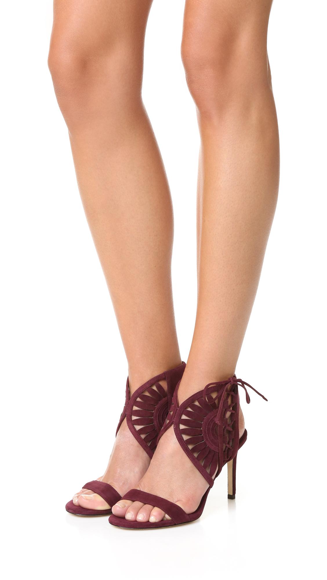 056a811f2 Tory Burch Leyla Sandals