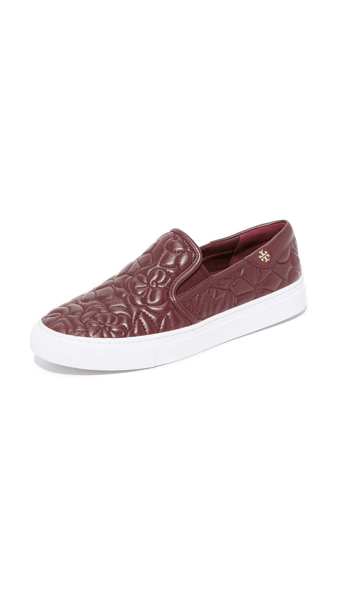 6dfbde0fa Tory burch sela slip on sneakers shopbop jpg 1128x2000 Tory burch slide ons