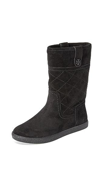 e43aa3bc3ae Tory Burch Alana Shearling Boots