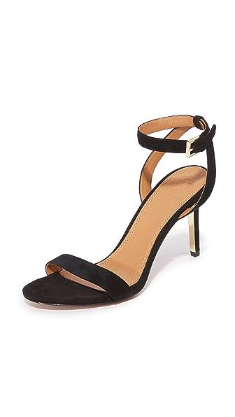 Tory Burch Elana 85MM Sandals