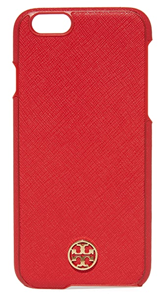 Tory Burch Robinson Hardshell iPhone 6 / 6s Case