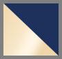 Sodalite/New Gold