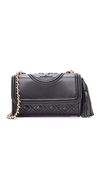 Tory Burch Micro Fleming Bag