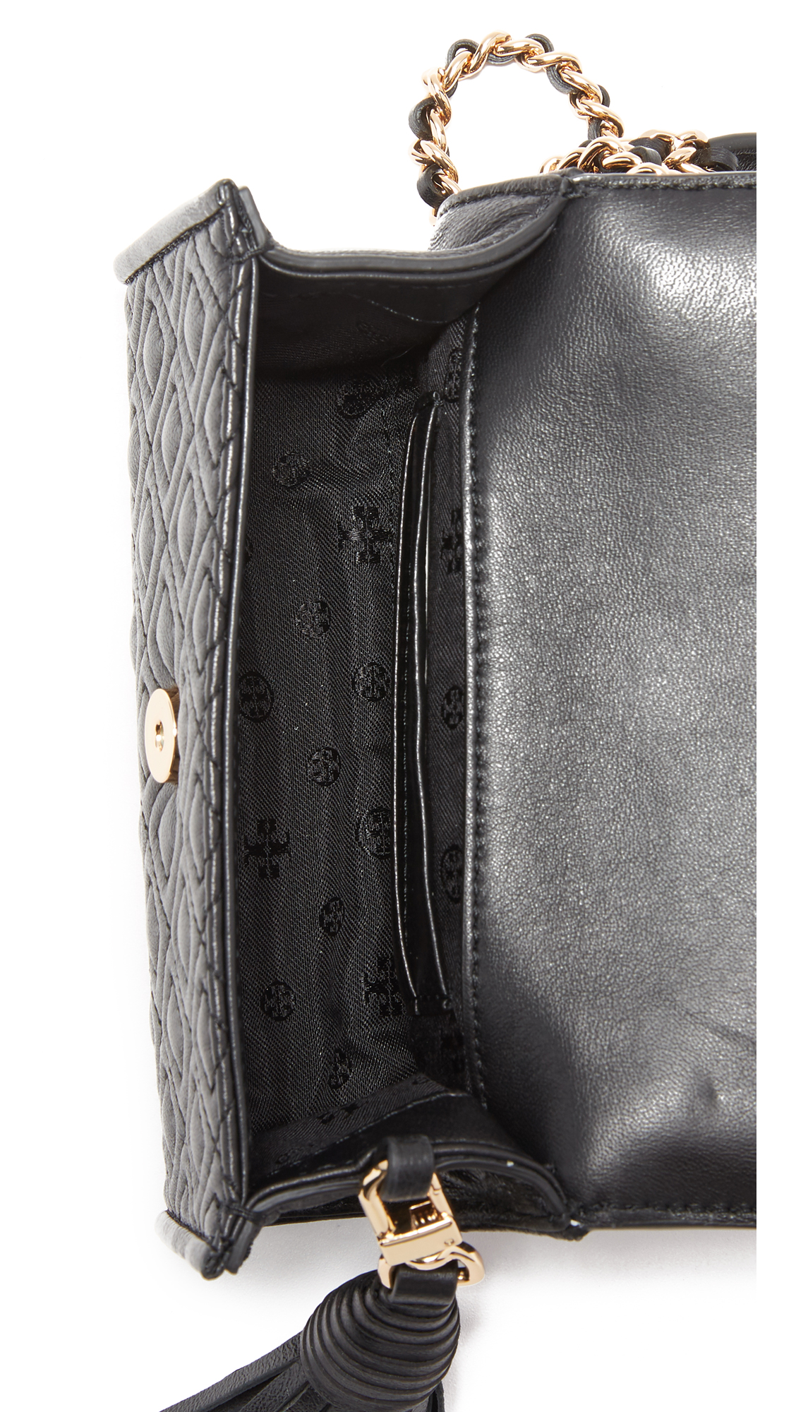 f7e198cb22e Tory Burch Micro Fleming Bag