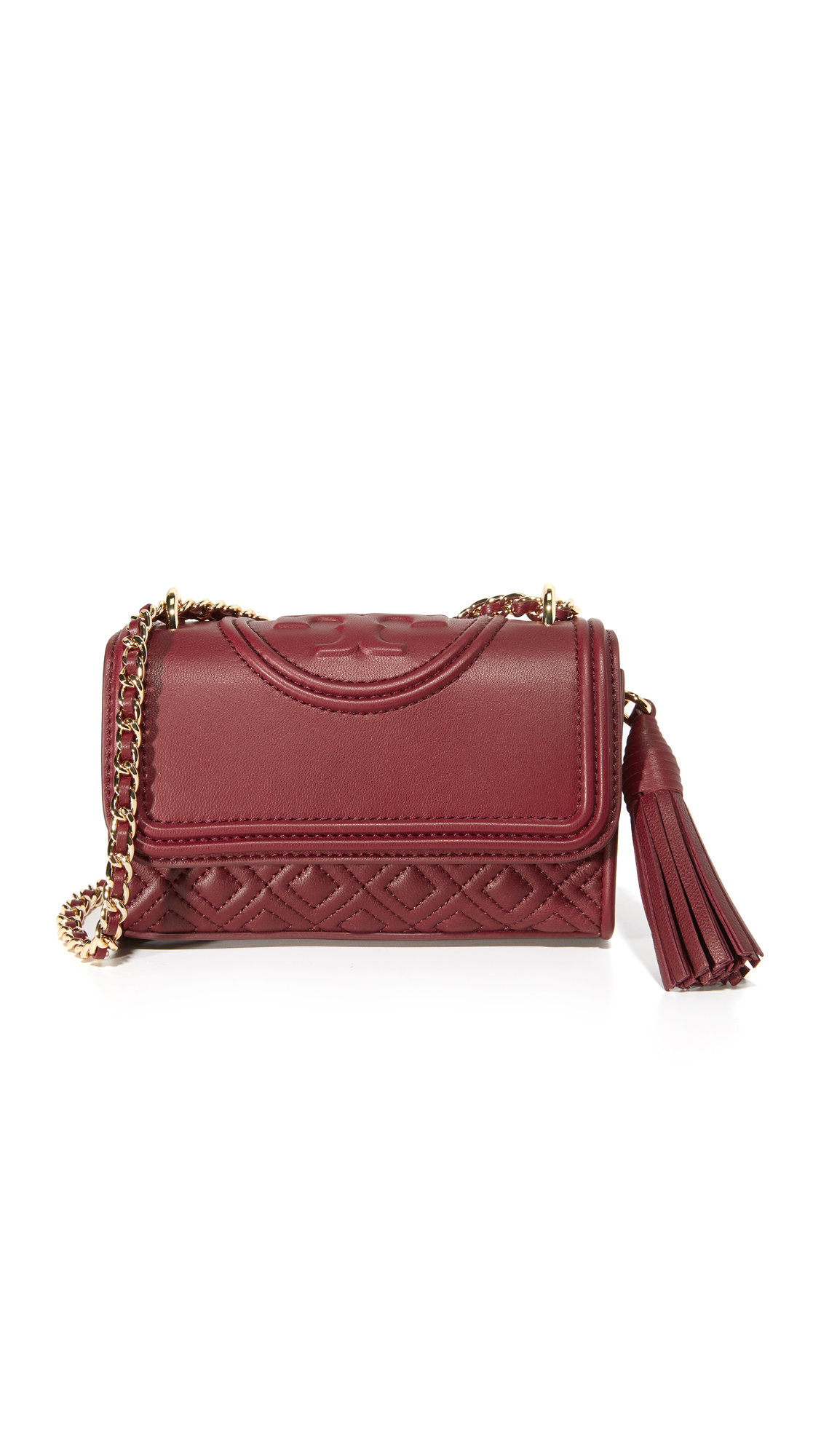 8fe0a19240aa ... low price tory burch micro fleming bag shopbop e4d2d 0a159