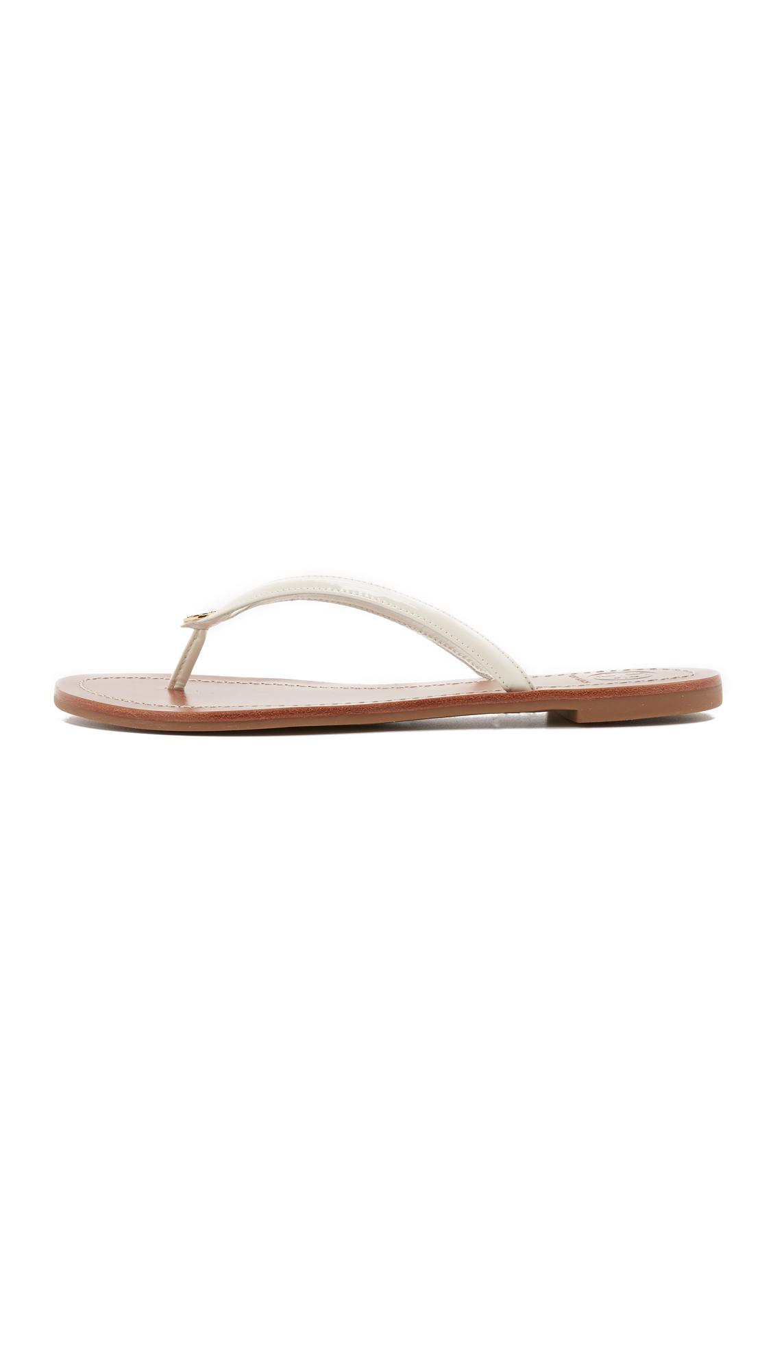 baed0344dda470 Tory Burch Terra Thong Sandals
