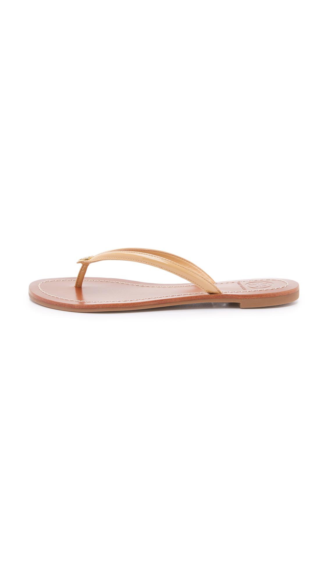 2e8abe1824db Tory Burch Terra Thong Sandals