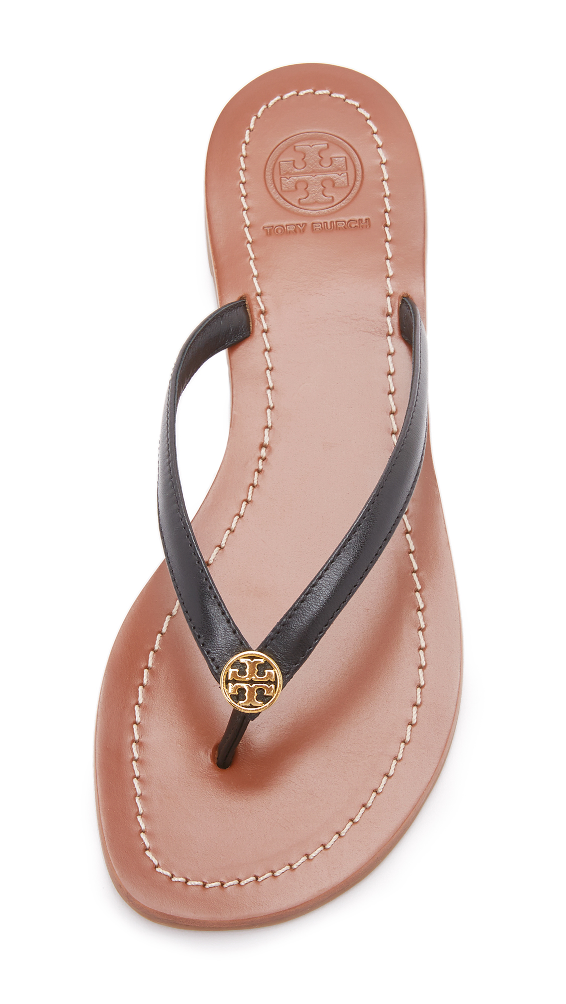 e2c96c18f098 Tory Burch Terra Thong Sandals