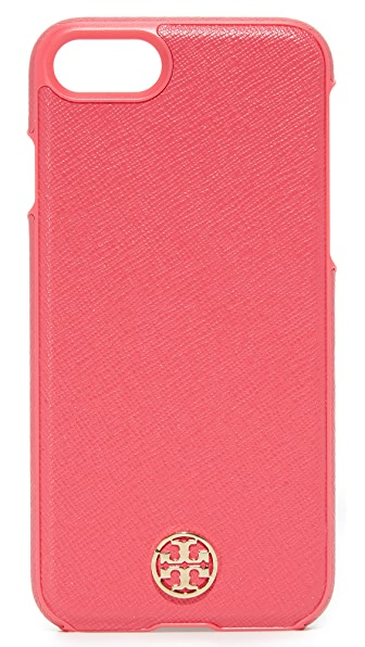 Tory Burch Robinson Hardshell iPhone 7 Case