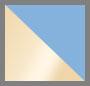Montego Blue/Tory Gold