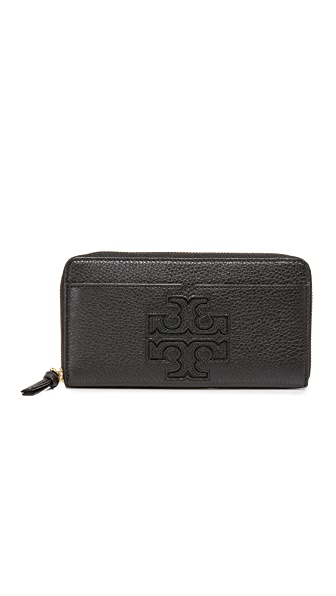 Tory Burch Harper Continental Wallet