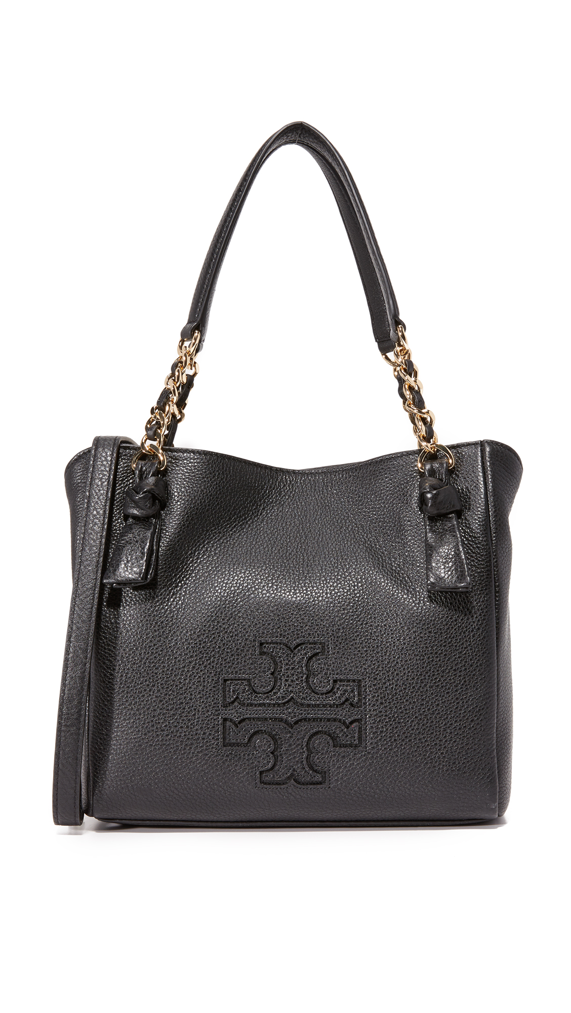 2480a4f44b2a2 Tory Burch Harper Small Satchel