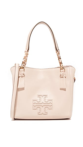 Tory Burch Harper Small Satchel