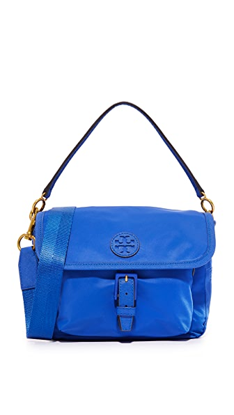 Tory Burch Scout Nylon Cross Body Bag