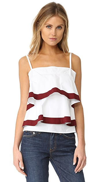 Tory Burch Sage Top