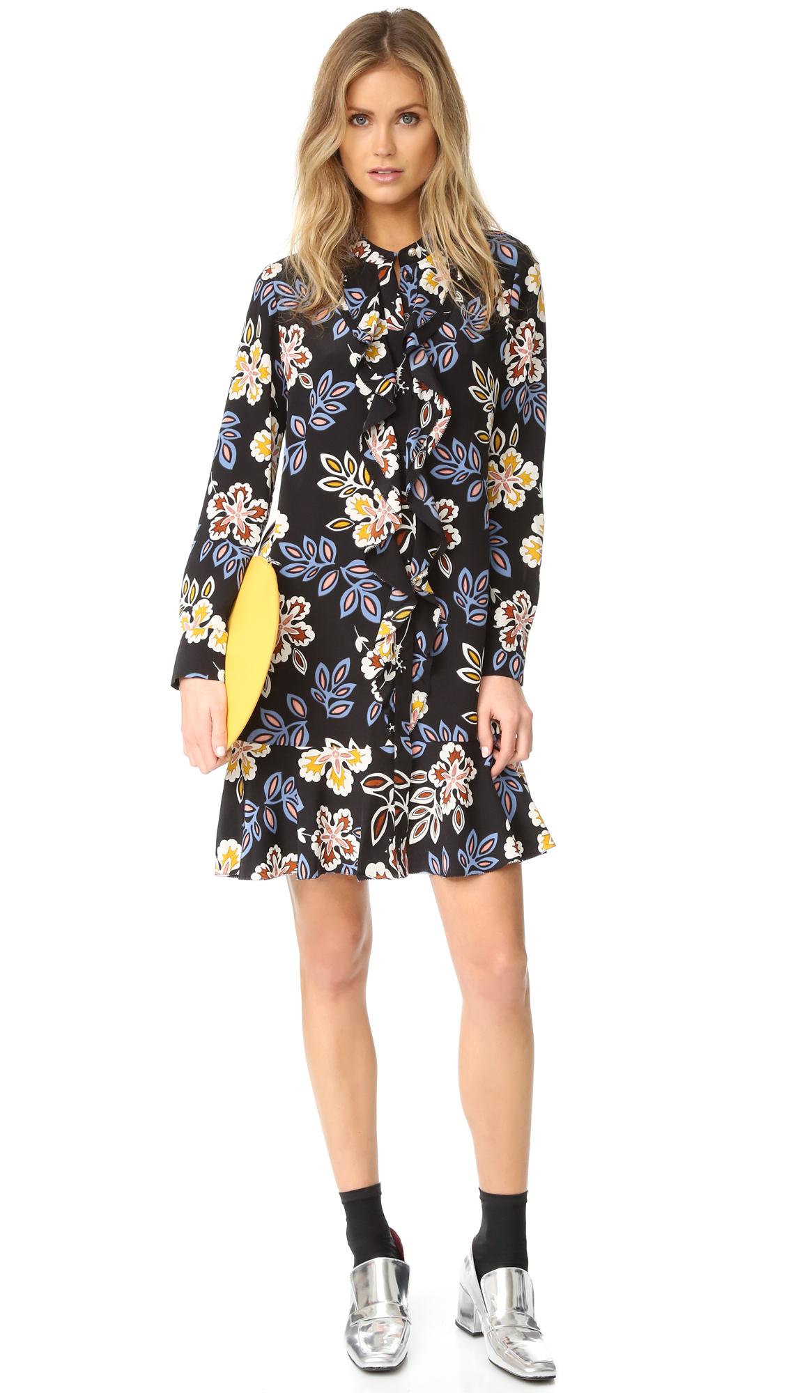 31b42d10b400 Tory Burch Jane Dress