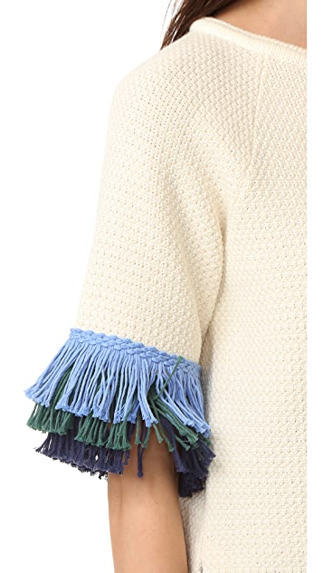 Tory Burch Kingston Sweater