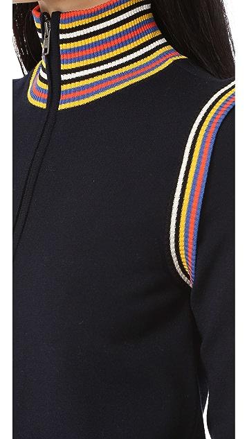Tory Burch Neville Track Jacket
