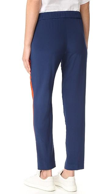 Tory Burch Desmond Track Pants