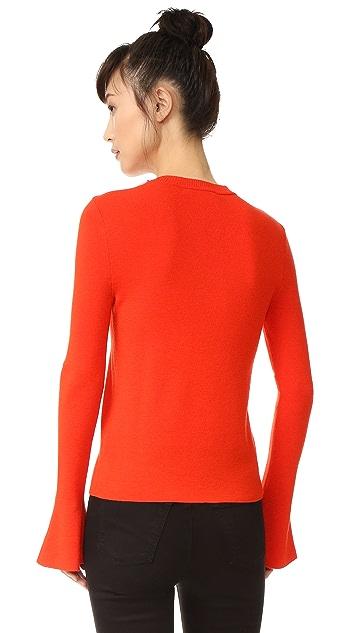 Tory Burch Melody Sweater