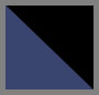 Black/Multi Color/Navy Sea