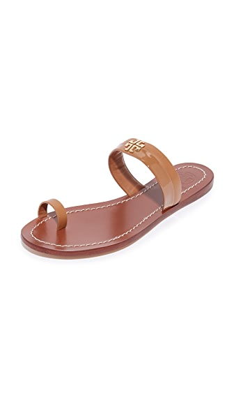 Tory Burch Jolie Toe Ring Sandals