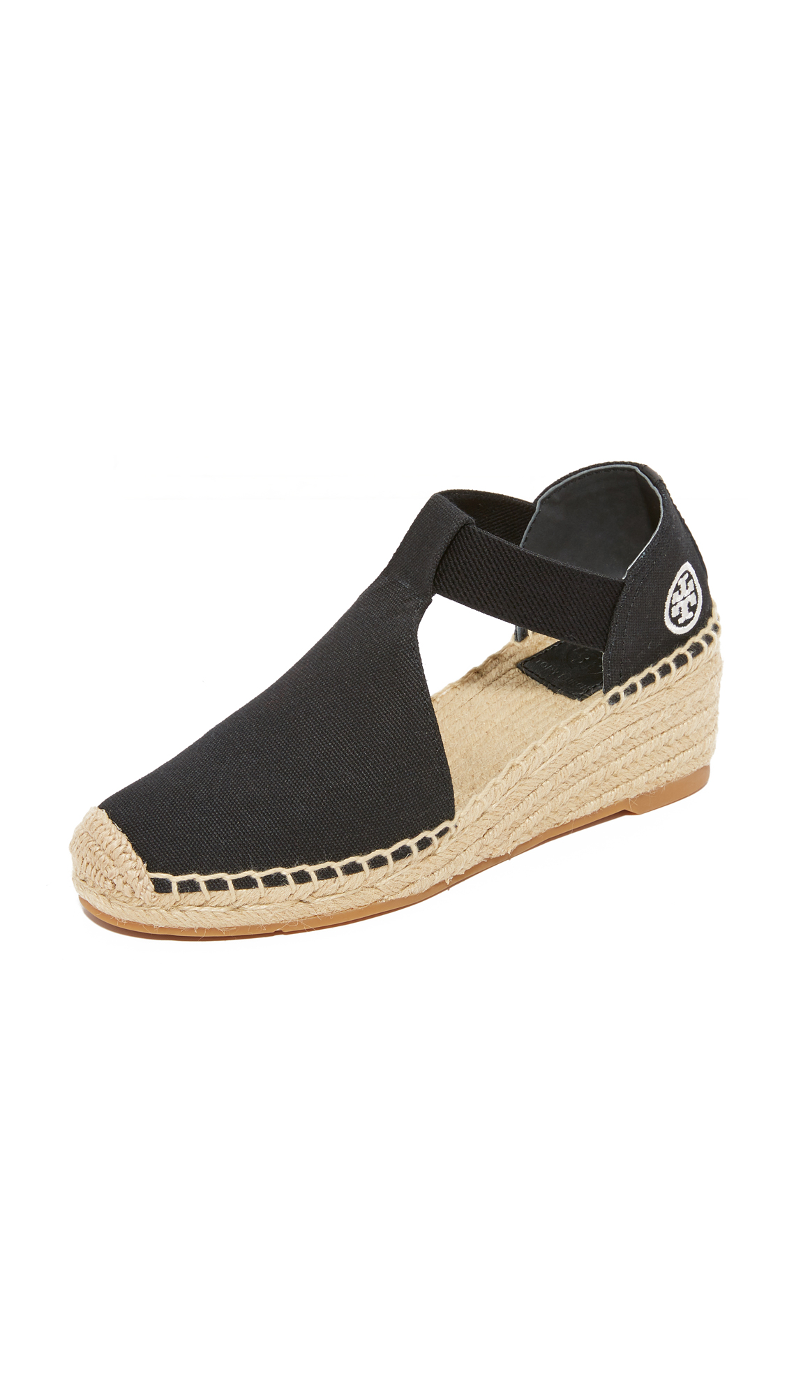 b4c95ba4ce2 Tory Burch Catalina 2 Wedge Espadrilles