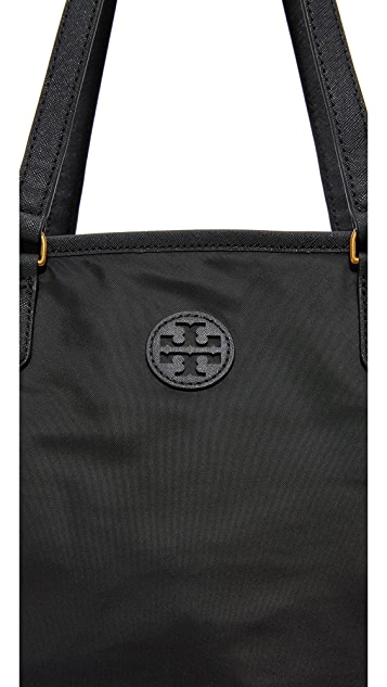 Tory Burch Scout Nylon Baby Bag Tote