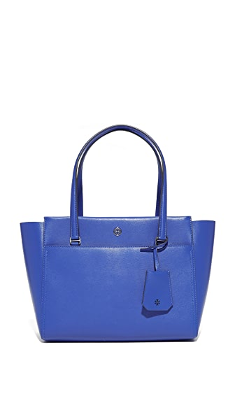 Tory Burch Parker Small Tote - Songbird