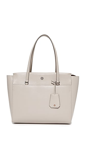 Tory Burch Parker Tote - Dust Storm