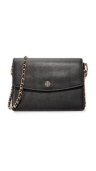 Tory Burch Parker Convertible Shoulder Bag