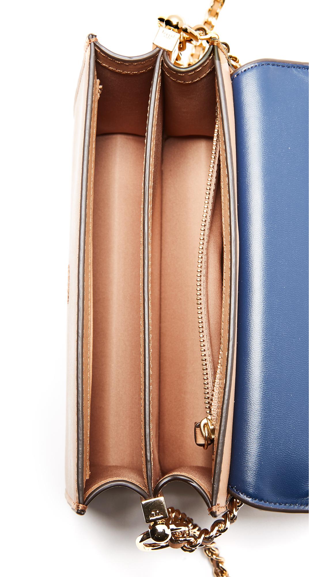 dac29b6b3 Tory Burch Parker Convertible Shoulder Bag | SHOPBOP