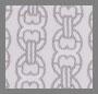 New Ivory Gemini Link Stripe