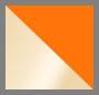 Orange Grove/Ivory/Gold