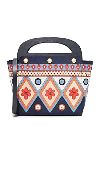 Tory Burch Modern Bermuda Bag