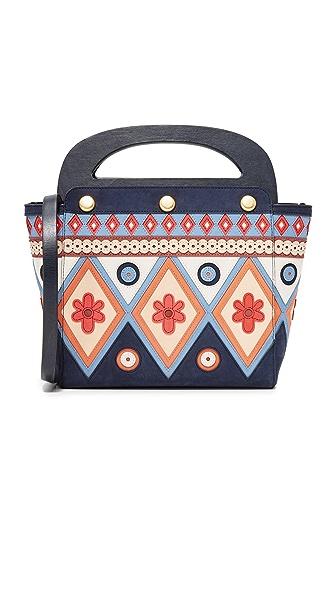Tory Burch Modern Bermuda Bag - Multi