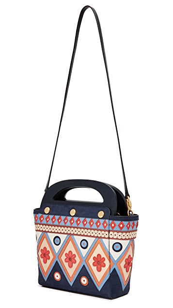 Tory Burch Modern Bermuda Bag