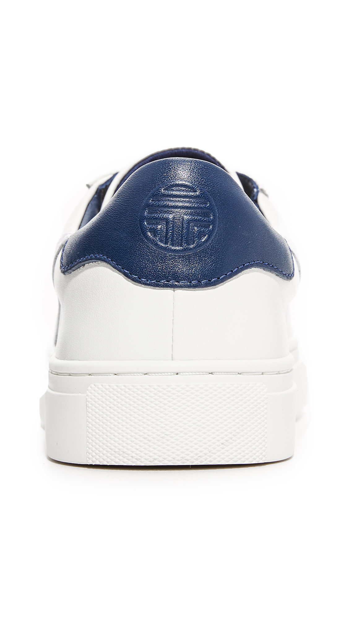 58a5f4ba0559 Tory Burch Tory Sport Chevron Colorblock Sneakers