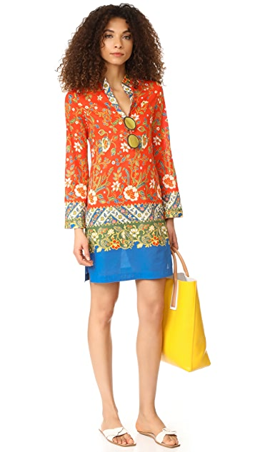 Tory Burch Stephanie Tunic Dress