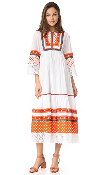 Tory Burch Annalise Dress