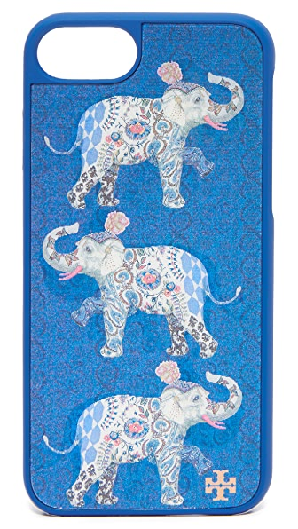 Tory Burch Hologram Elephant Hardshell iPhone 7 / 8 Case