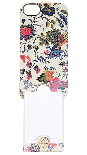 Tory Burch Sliding Mirror iPhone 6 / 6s / 7 Case