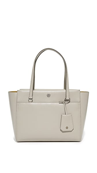Tory Burch Parker Small Tote - Dust Storm
