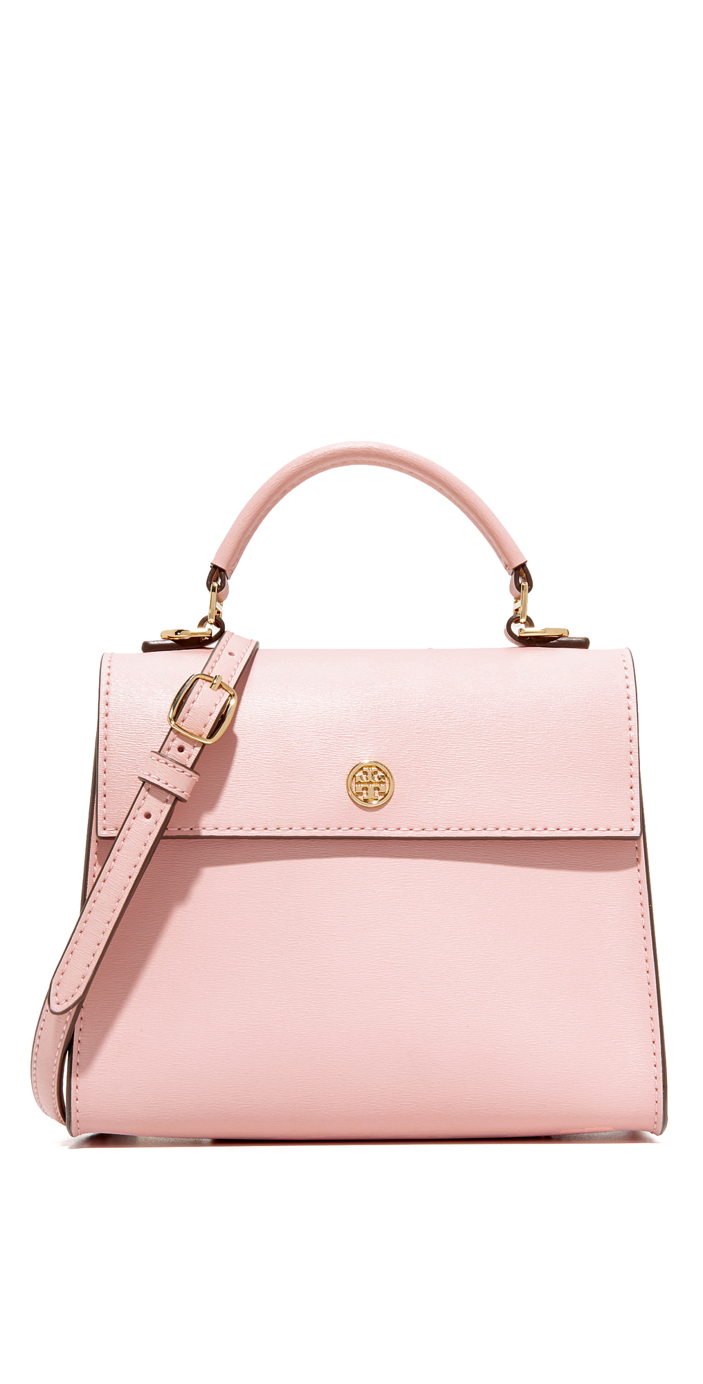 Parker Small Top Handle Satchel Tory Burch