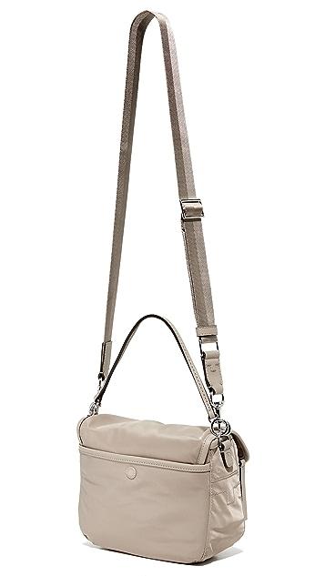 Tory Burch Scout Nylon Cross Body Bag