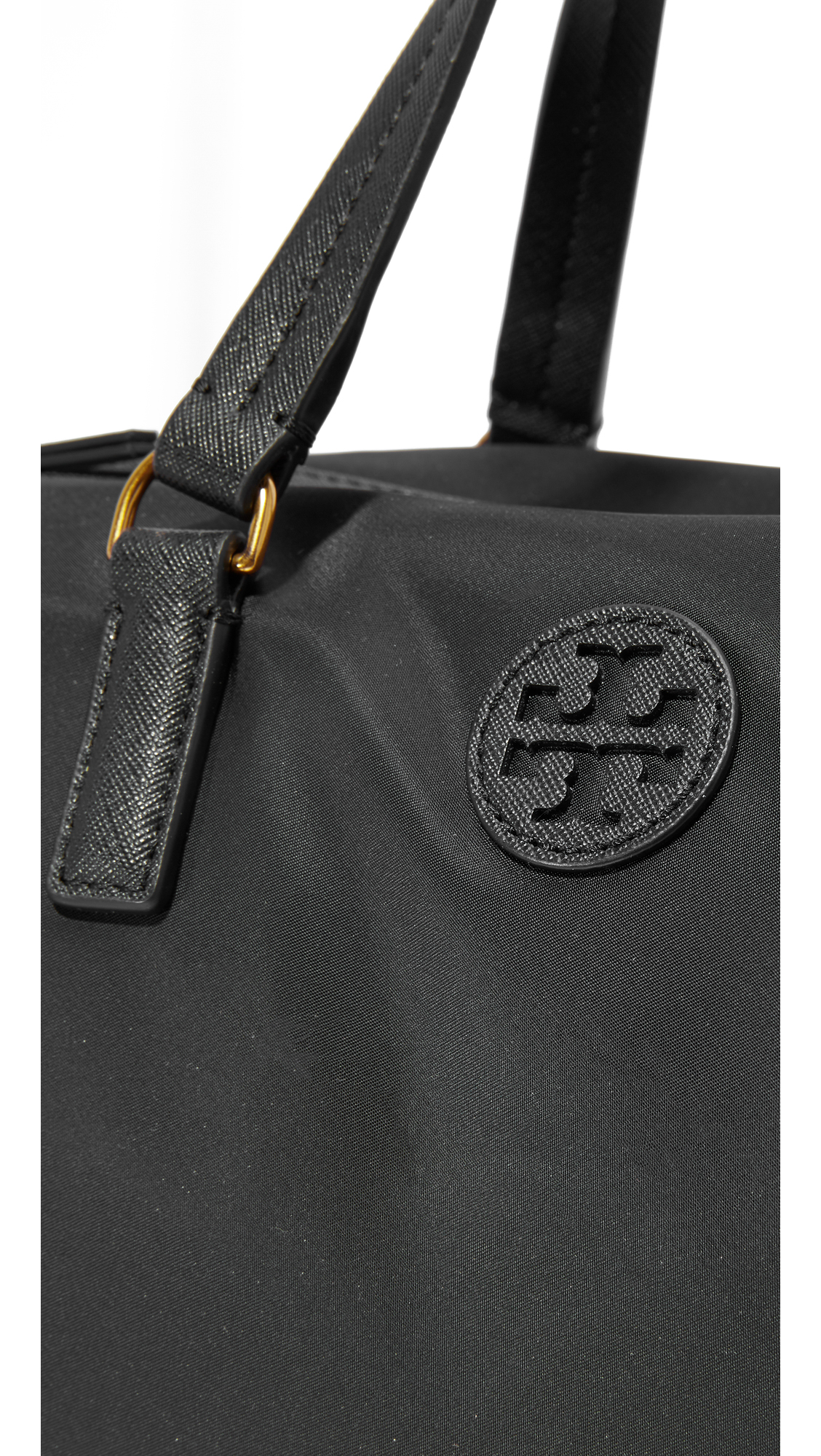 bbae5a72c4 Tory Burch Scout Nylon Slouchy Satchel | SHOPBOP