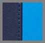 Tory Navy/Galleria Blue