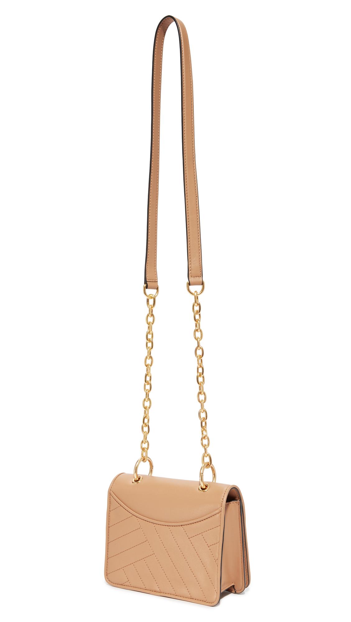 a6f6f5f266e5 Tory Burch Alexa Mini Shoulder Bag
