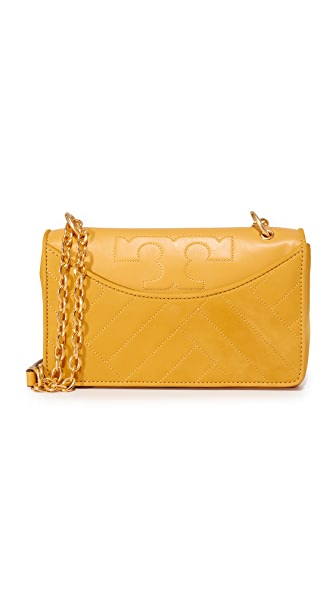 Tory Burch Alexa Shoulder Bag - Solarium