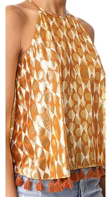 Tory Burch Danielle Top